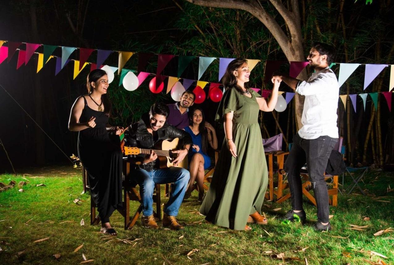 Comment organiser une soirée privée de musique live à Rennes ?