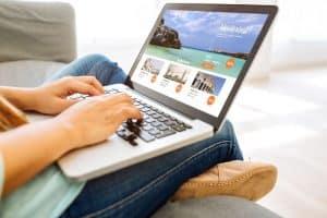 Est-ce que Transavia accepte les chèques vacances ?