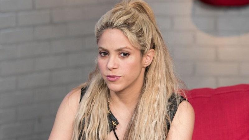Shakira : biographie et actus