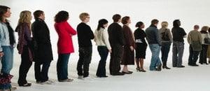 Quand on est en formation Est-ce que cela repousse le chômage ?
