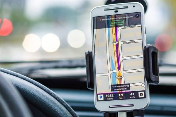 Quel GPS piéton choisir ?