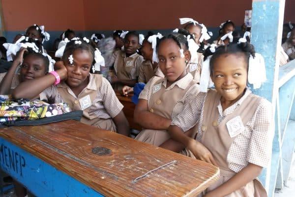 Quelle est la finalité de l'éducation haïtienne ?