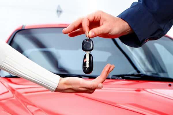 Comment acheter une voiture neuve sur Internet ?