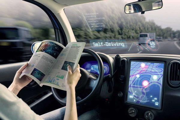 Quelles sont les voitures autonomes ?